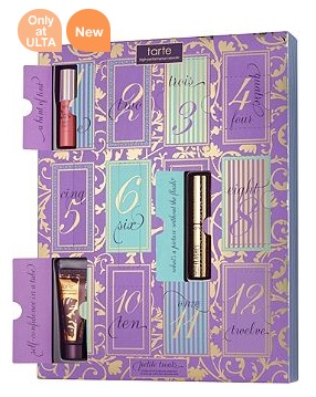 Tarte Advent Calendar @ Ulta