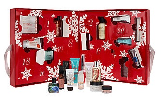 2014 QVC Beauty Advent Calendar