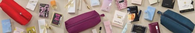 Bon Ton Women's Fragrance Sampler