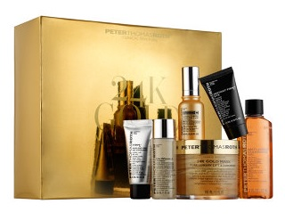 Peter Thomas Roth 24K kit