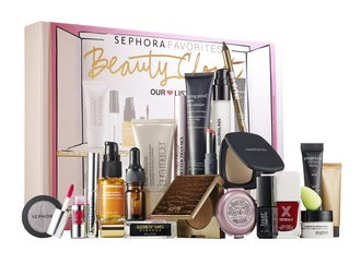 The Beauty Closet @ Sephora