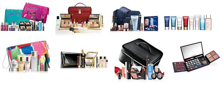 Lord and Taylor Beauty GWPs