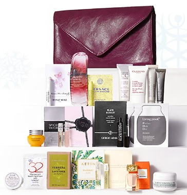 Nordstrom Winter 14 GWP