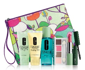 Clinique GWP at Stage Stores