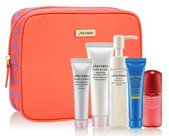 Shiseido GWP