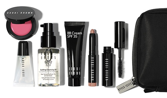 Bobbi Brown Mini Must Haves Set