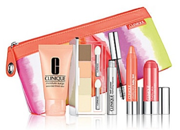 Clinique Spring into Colour 2015