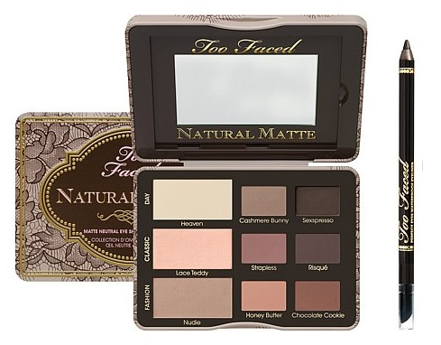 Too Faced Set @ HSN