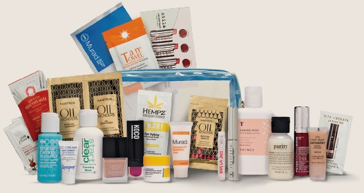 Beauty Brands GWP