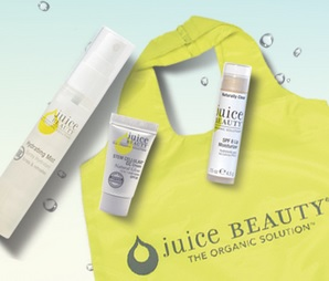 Juice Beauty GWP