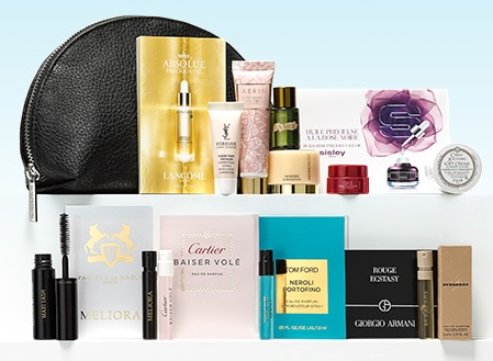 Nordstrom Beauty GWP