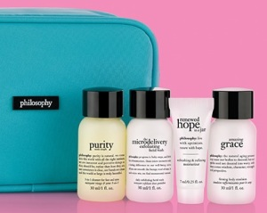 Philosophy GWP at Nordstrom
