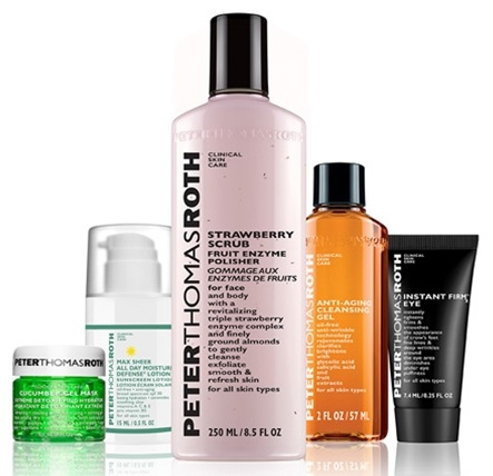 Peter Thomas Roth set