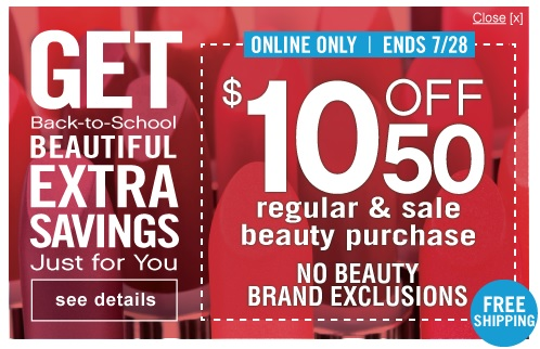 Belk beauty discount