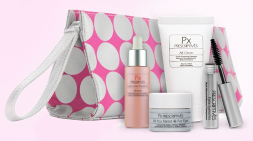 Prescriptives Summer GWP