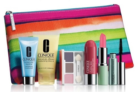 Clinique Bonus Time at Belk, Estee Lauder Gift with Purchase at ...