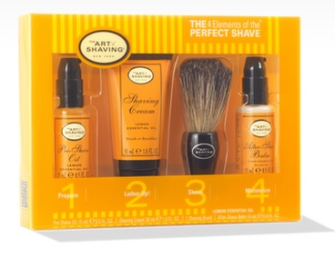The Art of Shaving Starter Kit