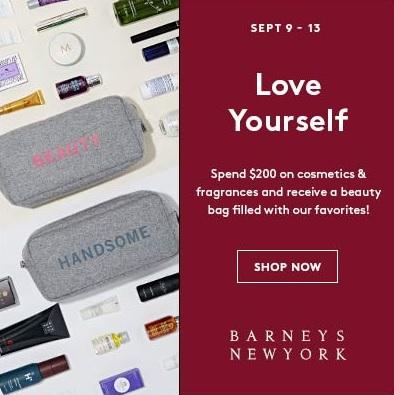 Barney's GWP