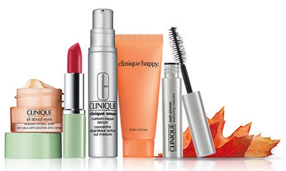 Clinique Fall PWP