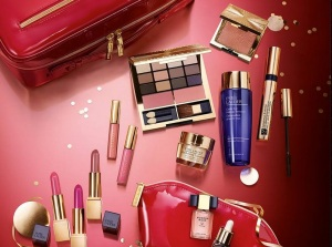 Sneak Peek of Upcoming 2015 Estee Lauder Holiday Blockbuster