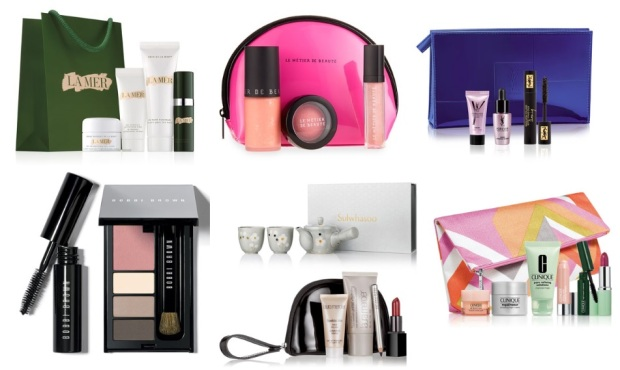 Bergdorf Goodman beauty offers