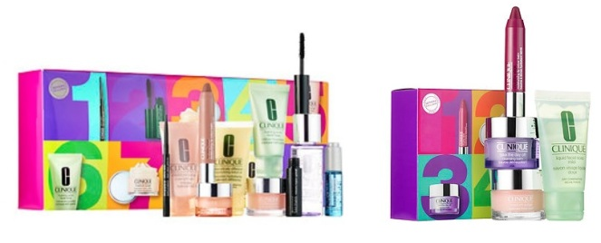 Clinique Holiday Helpers Sets @ Sephora