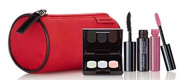 Shiseido Makeup GWP
