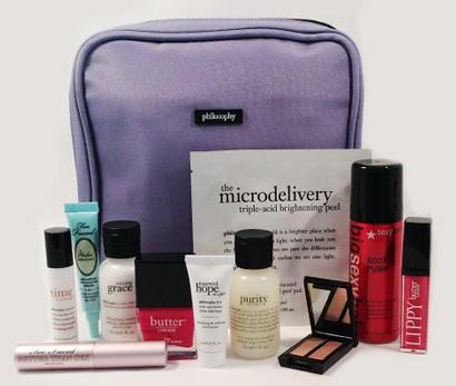 Beauty Brands GWP