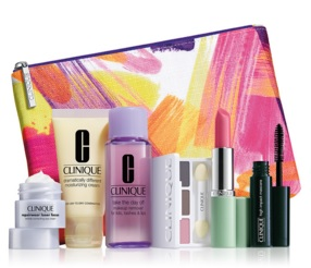 Clinique Bonus @ Stage Stores