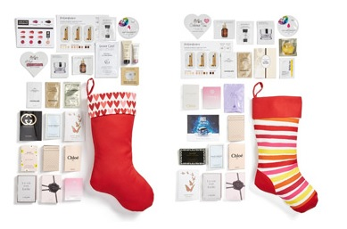 Nordstrom Stocking GWP