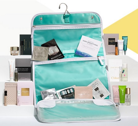 Nordstrom Winter Beauty Gift 2016