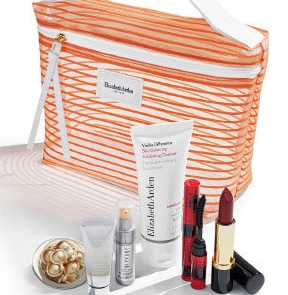 Elizabeth Arden GWP at Stages Stores