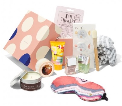 Birchbox Limited Edition Why Not Stay In set
