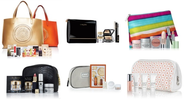 Neiman Marcus Beauty GWPs