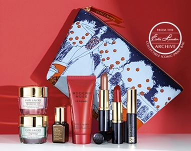 Estee Lauder Gift with Purchase at Belk, Great Too Faced Set Today ...