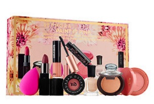 Sephora Paint in Pink set