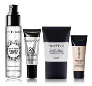 Smashbox Try It Primer Authority
