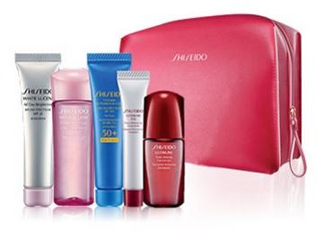 Shiseido GWP at Macy's