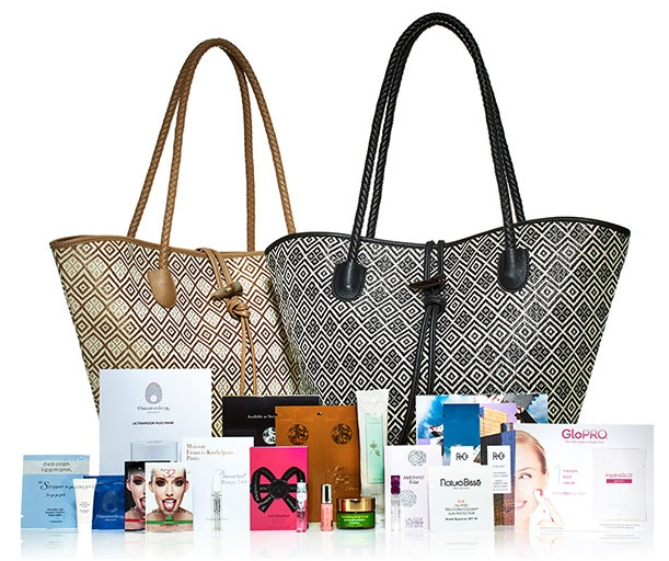 Neiman Marcus Camp Gorgeous Tote GWP