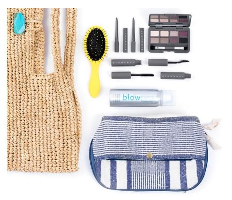 Stowaway Cosmetics June Monthly Edit