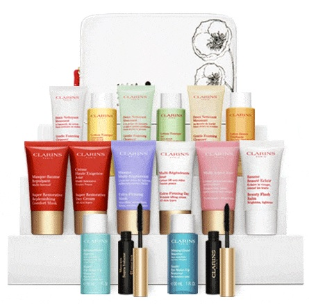 Clarins Back to School GWP