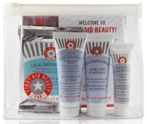 First Aid Beauty Trial Kit