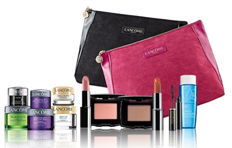 Lancome Gift with Purchase at Macy's, Estee Lauder Gift with ...