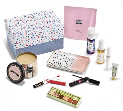Birchbox Cheers To You limited edition box