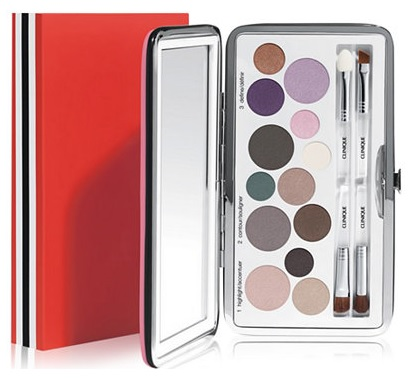 Clinique 2016 Holiday Eyeshadow Palette