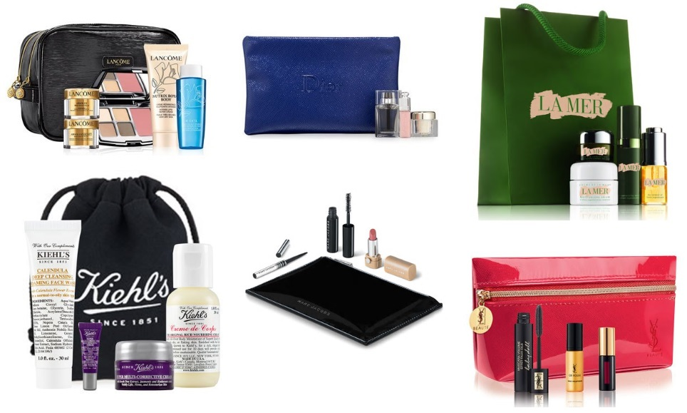 Clinique Gift with Purchase at Belk, Bergdorf Goodman Gift Card Event