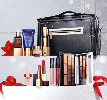 PREVIEW of 2016 Estee Lauder Holiday Blockbuster