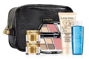 Lancome GWP at Neiman Marcus