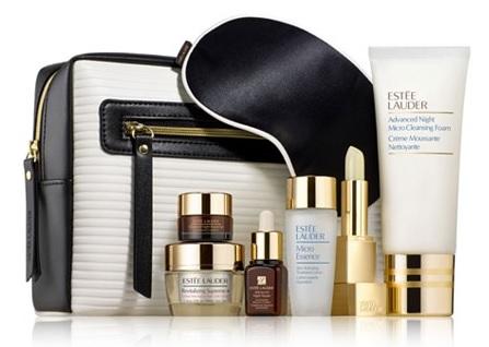 Estee Lauder Skincare Superstars Set