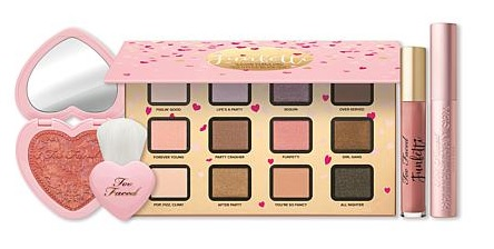 Too Faced Funfetti Collection @ HSN